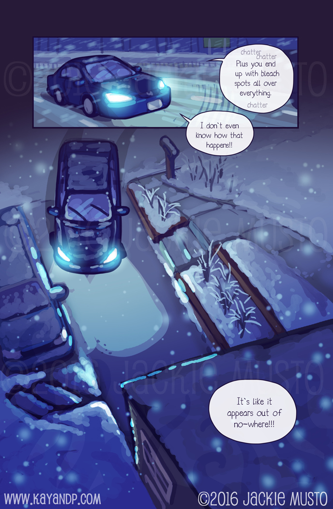Kay and P: Issue 18, Page 29