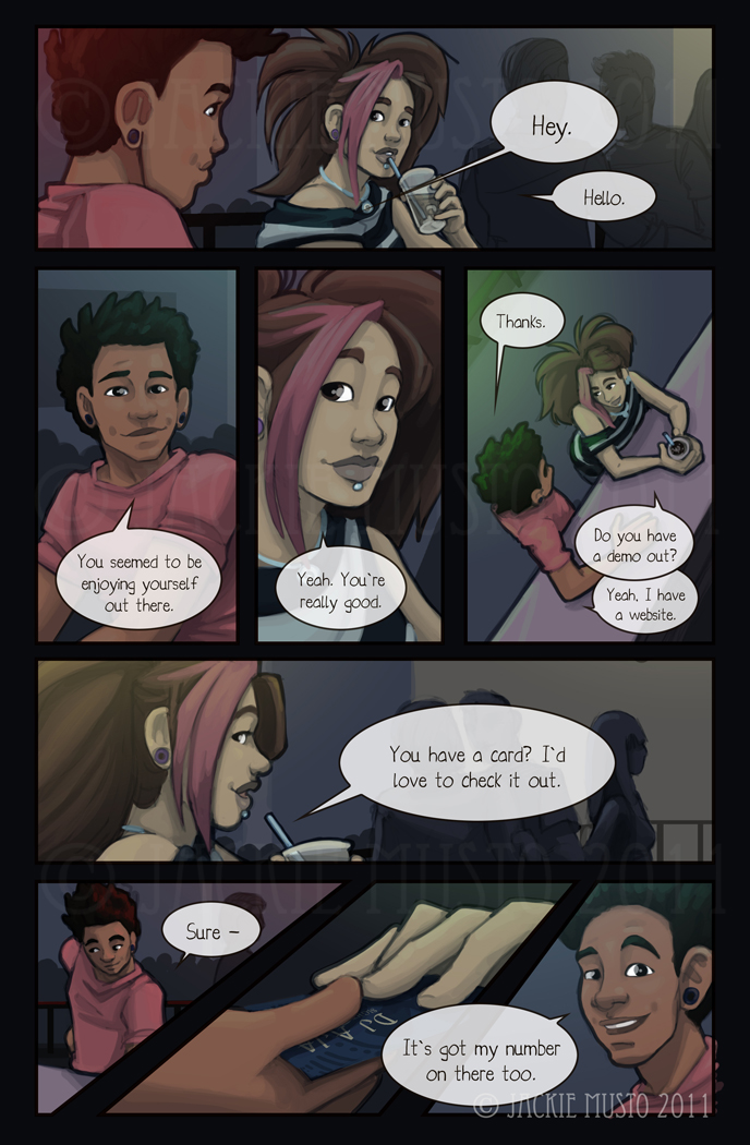 Kay and P 03 Page 08