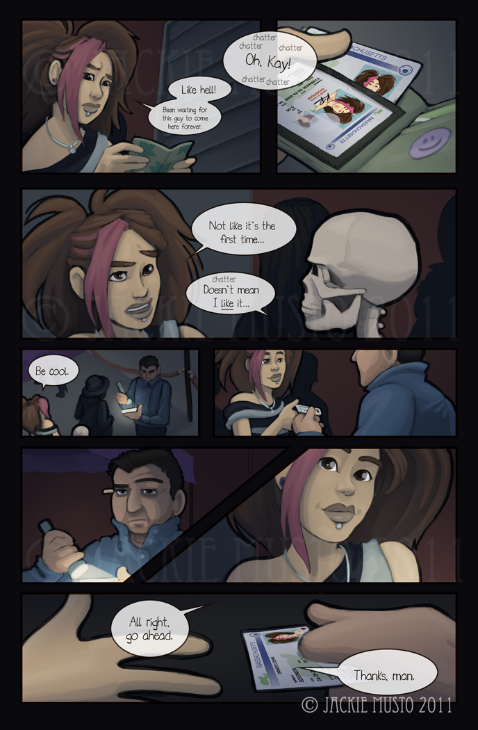 Kay and P 03 Page 03
