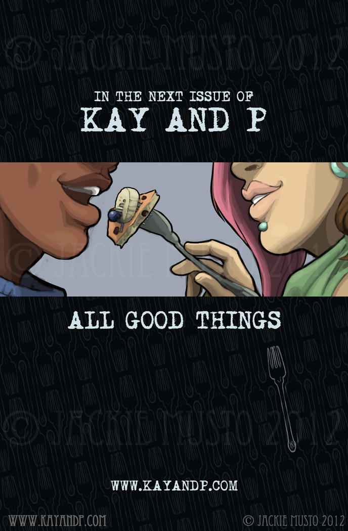 Kay and P 07 Back Cover