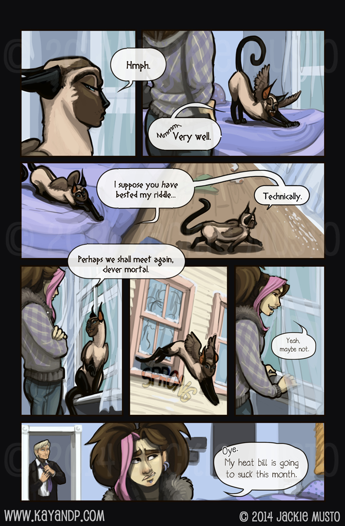 Kay and P Issue 13 - Page 31