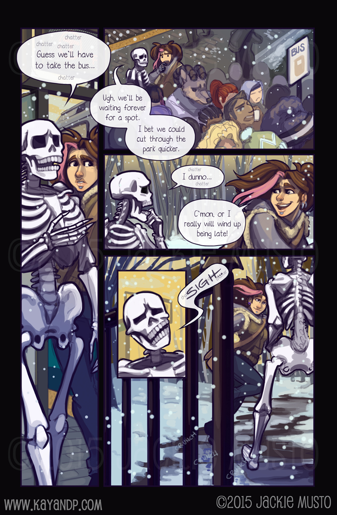 Kay and P: Issue 16, Page 04
